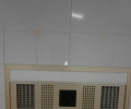 厂家直销集成吊顶,隔栅,600cm石膏